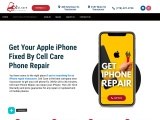 Get iPhone repair Vancouver at very cheap rate, starting from $49!