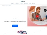 Best Real Estate CRM Software in Dubai – CentraHub CRM