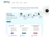 Best CRM Software in Dubai – CentraHub CRM