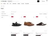 Buy Bull Men Black Casual Shoes