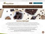Chocolate Machine Cocoa Grinder Melanger