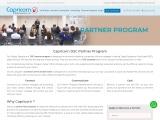 Procure More Margin For Your DSC Business With Capricorn DSC Franchise