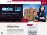 Best College of India | CGC Jhanjeri