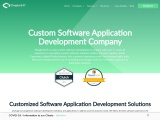 Highest Rated Custom Software Development Company Chapter247 US