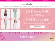 Up To 50% OFF Sale + FREE Shipping At Charming Charlie