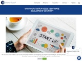 Why Your Startup Needs a Software Development Company?