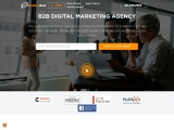 Get the B2B Marketing Expertise You Need