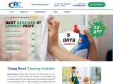 Cheap Bond Cleaning In Adelaide at an affordable price