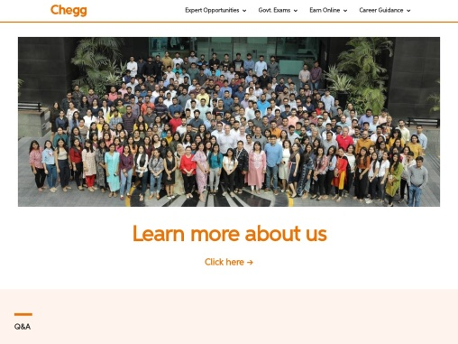 Online earning, jobs and Work from Home jobs   Chegg india