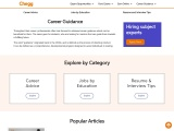 Scope of M.Sc.Chemistry in India- Courses, Fee and Careers