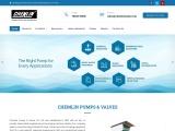 Valve Manufacturers in India- Chemlin