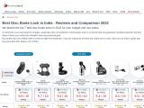 Best disc brake lock in India of 2021