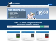 Cheweb Coupon August 2021