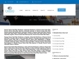 PRESSURE VESSEL STEEL PLATE|Chhajed Steel & Alloys Pvt. Ltd