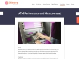 ATM Performance and Measurement Dashboard