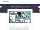 Collateral Management Solution