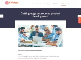 Cutting Edge Outsourced Product Development for HR Tech Startup