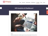 HR Performance Analytics and Dashboard Management Solutions