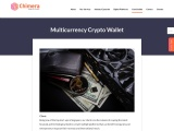 Multicurrency Crypto Wallet for Startup in Singapore