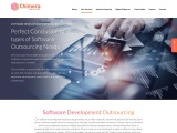 Software Development Outsourcing Company in India – Chimera