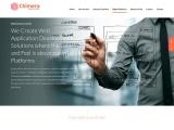 Web Application Development Company in India
