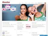 Roselee Sanitary Napkin Manufacturer CO.,Ltd