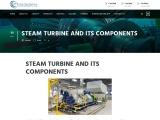 Steam Turbines | Indian Steam Turbine – Chola Turbo