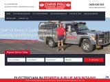 Best Electricians in St Marys | Chris Poli Electrical Services