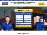 Christchurch Removals | Furniture Movers Christchurch | Moving Company – Christchurch Removals