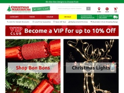 The Christmas Warehouse screenshot