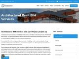 Architectural 3D BIM Modeling Services | 3D BIM Models Services