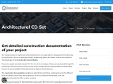 Construction Documentation Drawings   Architectural CD Set – Chudasama Outsourcing