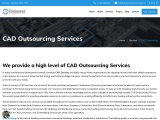 Architectural CAD Services | Outsource CAD Drafting | 3D CAD Services – Chudasama Outsourcing