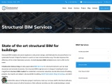 Structural BIM Services   Structural BIM Models