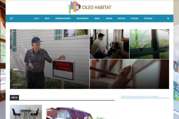 cileo-habitat.fr