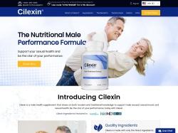 Cilexin screenshot