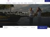 Trinco Blu by Cinnamon| Cinnamon Hotels