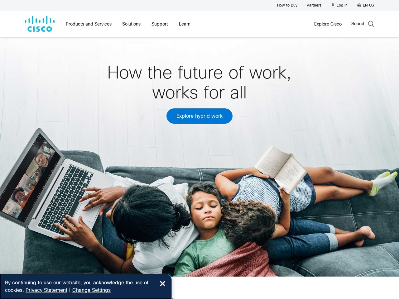 Self Care Portal - Cisco