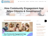 Want to launch your own community engagement platform?