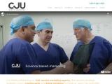 CJU Medical Marketing creates targeted medical marketing strategies that meet the needs of professio