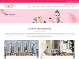 Cosmetic Contract Manufacturers in India – Clarion Cosmetics