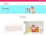 Cosmetic Packaging Manufacturers in India – Clarion Cosmetics