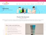 Formulation Development Service in India – Clarion Cosmetics