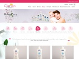 Baby Care Products Manufacturer in India – Clarion Cosmetics