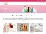 Personal Care Products Manufacturers in India – Clarion