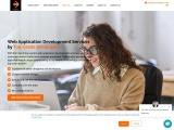 Web App Development Services Company