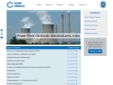 Boiler Water Treatment Chemicals Manufacturers in India – Classic Chemicals