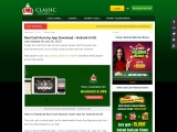 Real Cash Rummy App Download – Android & iOS