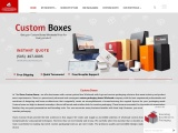 Customized Your Packaging with Custom Boxes