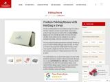 Get wholesale custom Printed Packaging Boxes